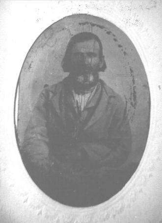 A photo of James Crosley