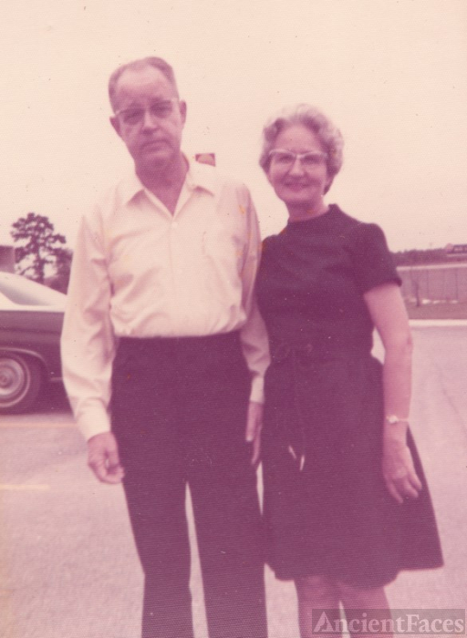 Hamp and Mildred