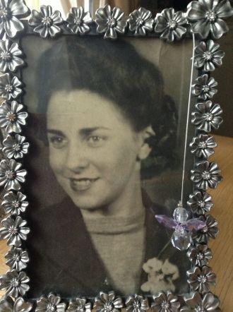 Elizabeth Leitch