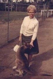 Loretta Beall