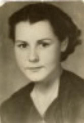 Margaret Marie Hutcherson