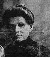 Louisa Macaulay