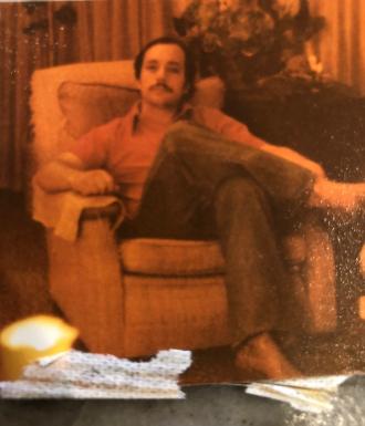 A photo of Leonard Michael Pinna