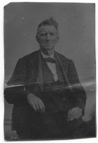 Ralph Bingham