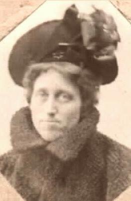 A photo of Lillian  Ambrook