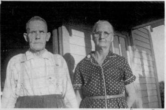 William Wesley & Martha Small Smith;Ozark co,MO