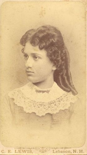 J Winifred Westgate
