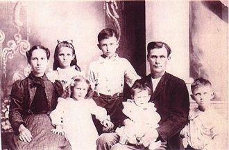 Butrick Family