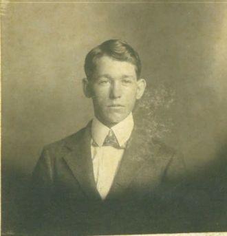 John W. Anderson, 3