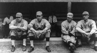 Babe Ruth   Boston Red Sox