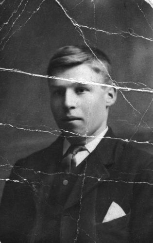 Ernest Jabez Knighton