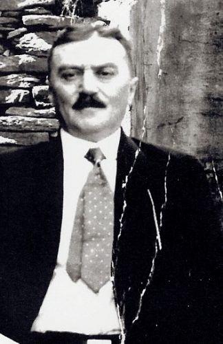 A photo of Peter Josef Kreutz