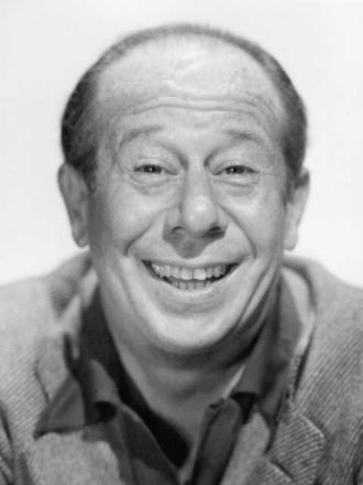 A photo of Bert Lahr