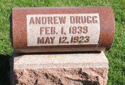 Andrew Drugg Grave