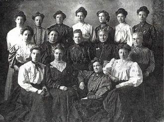 St. Josephs Presbyterian Church Ladies