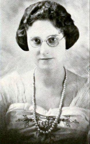 Alice B. Queen, West Virginia, 1922