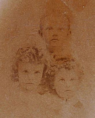 Shaw Children