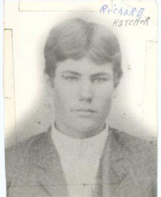 Richard C. Hatcher