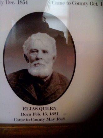 Elias Queen