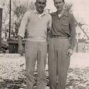 Clifford Leon and Alvin Troutt