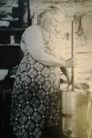 June Hickey