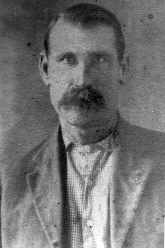 William Hampton West