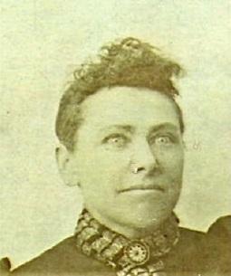 Mary Othille (Herbst) Merritt