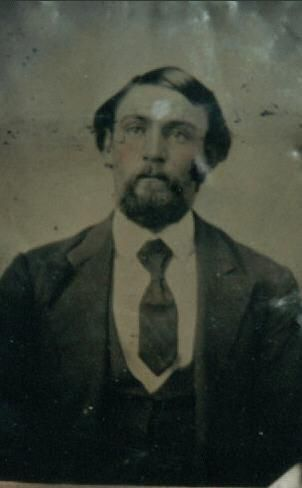 A photo of Theodore Snider