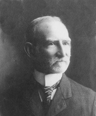 John Edwin Rodd