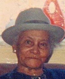 Eunice (Hutchison) Coleman, Ohio