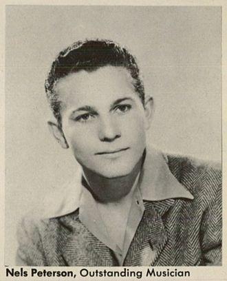 Nels C Peterson, 1945