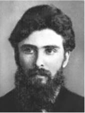 A photo of Petras Matulaitis