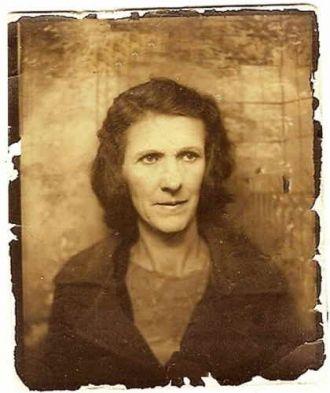 Lillian (Alexander) Jones