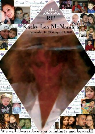 Kathy Coufal McNamara
