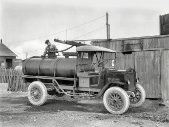 1919 San Francisco