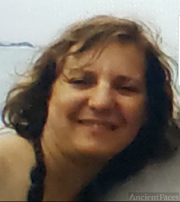 Brenda Sue Davis Kreitzer