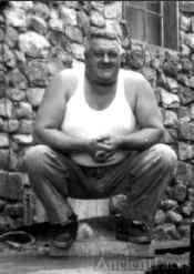 Frederic M Bremner 1940