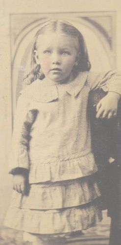 Bertha Pierce