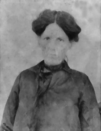 Hanah B. Bivins
