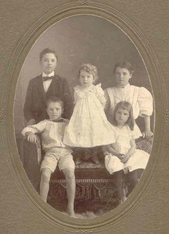 Edward S. Dooley's Children