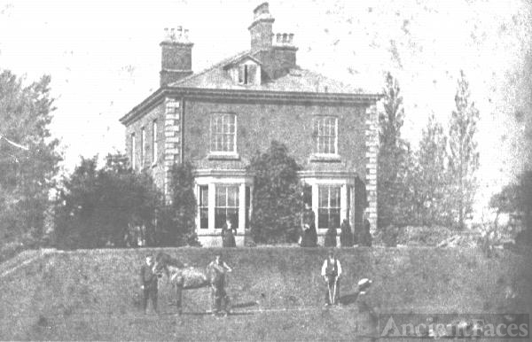 'Thorngrove'