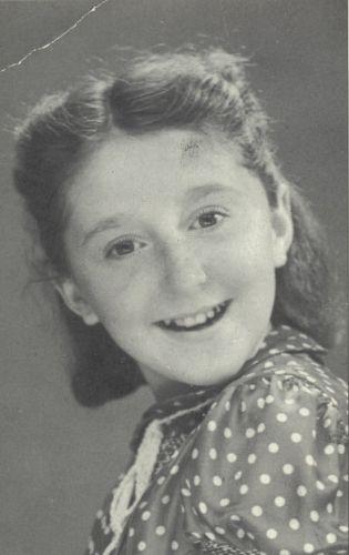Denise Dora Gottfried