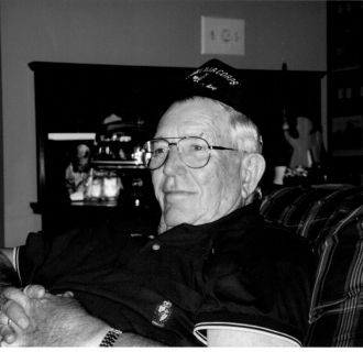 A photo of Ralph Fowler Coleman