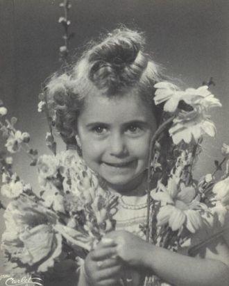 Jeanine Ojalvo