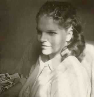 Marion Mae (Miller) Minix