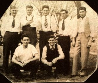The Higgins Boys