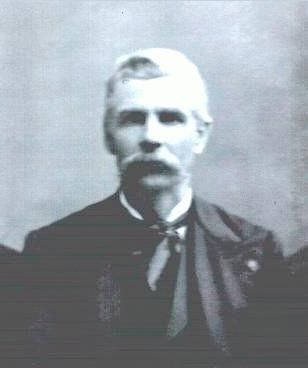 William James Berry