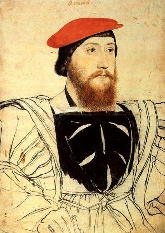 Sir Thomas Bolyn