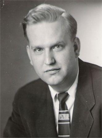 Carl Fred Nagel