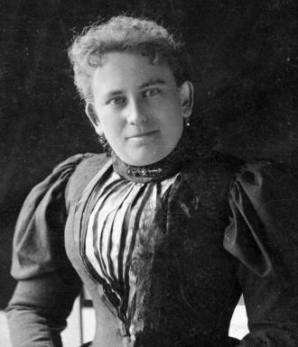 Mrs. Frank Hampton, California